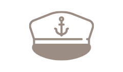 Crew Catamaran Archipel