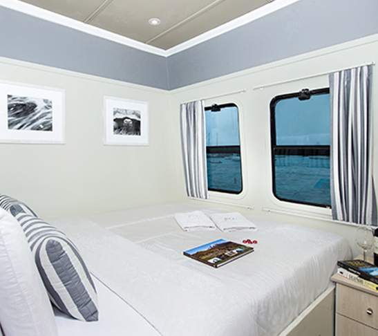 Archipells cosy accommodation Galapagos Islands safe travel groups all you need is Ecuador awaits you