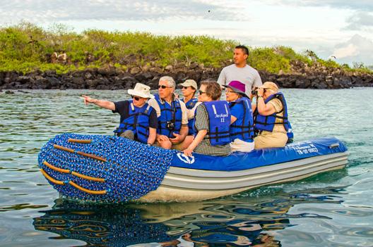 Archipel Experience Galapagos Islands Ecuador