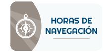 horas de navegación en Galápagos