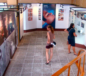 Centro de interpretación San Cristóbal