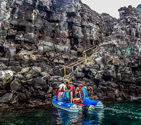 Prince Philip's Archipel ATC Cruises Galapagos Islands Ecuador